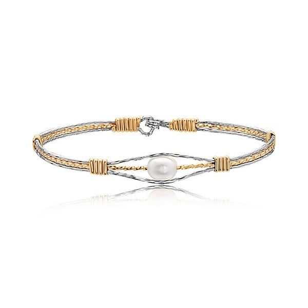 The Guardian Angel Bracelet - Ronaldo Designer Jewelry