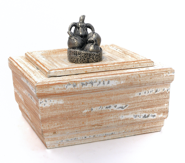 Goat Island treasure Boxes - Hatchling Turtle Box Small