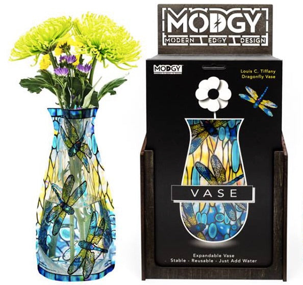Expandable Flower Vases click for more patterns