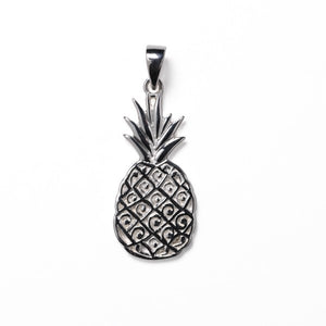 Southern Gates Collection - LowCountry Series Pineapple Waterfront Pendant
