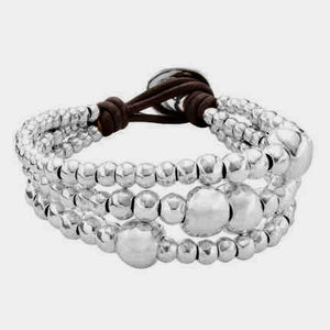 "UNOde50 ""Magnetized"" Bracelet"