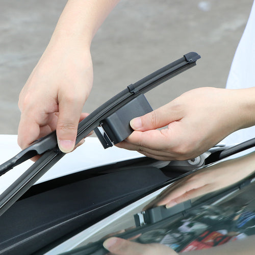 Windshield Wiper Repair Tool [Windshield Wiper Refurbish Restorer Tool]