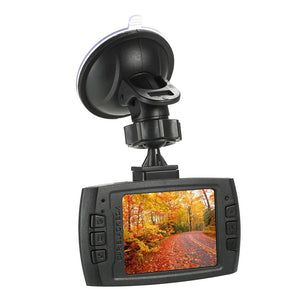 Car Dash Cam Recorder [720P | Night Vision]