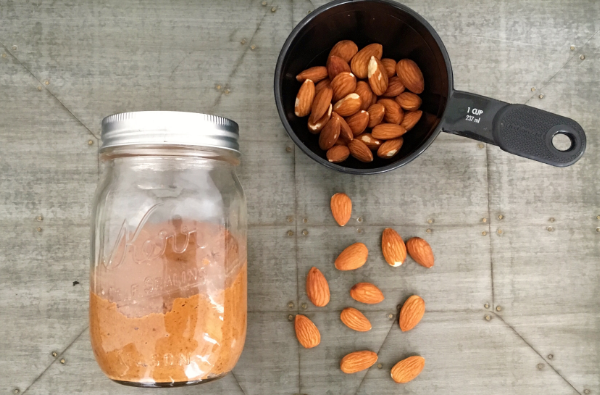 Our Top 5 Healthy Nut Butters & Why