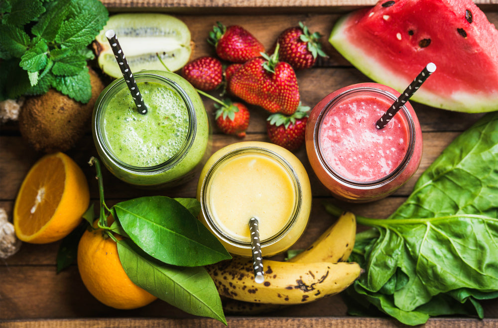 Which Juice You Should Drink, Based On Your Zodiac Sign