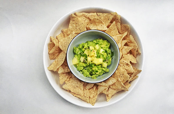 You'll Never Go Back to Regular Guacamole Once You Try This New Twist