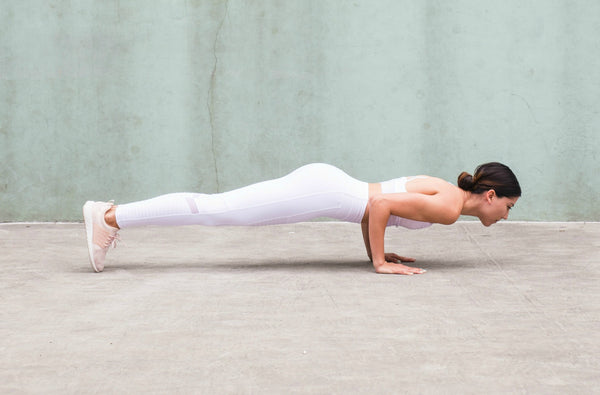 How to Do Chaturanga the Right Way