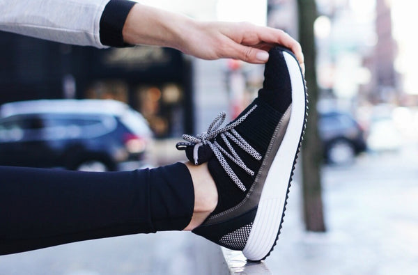 5 Sneakers Every Fitness Junkie Needs