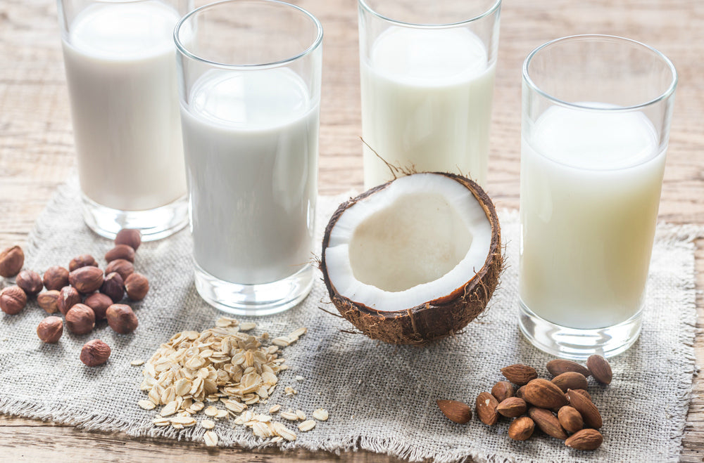 Which Dairy-Free Milk Is the Best for You?