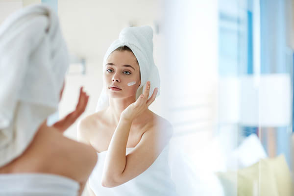 6 Things You Don't Realize Are Sabotaging Your Skin