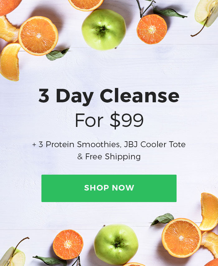 3 Day Cleanse $99