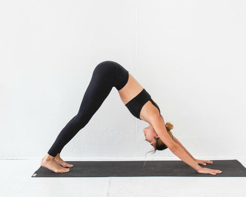 3 yoga poses to build core strength jus by julie rh jusbyjulie com