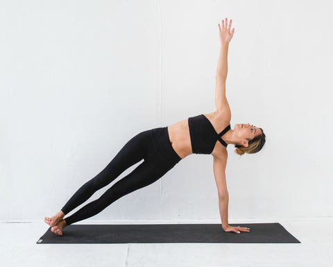 3 yoga poses to build core strength  jusjulie