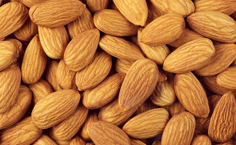10 high protein snacks for on the go tamari almonds