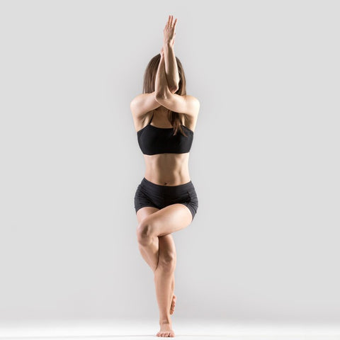 These Yoga Poses Will Improve Your Concentration – Jus By Julie