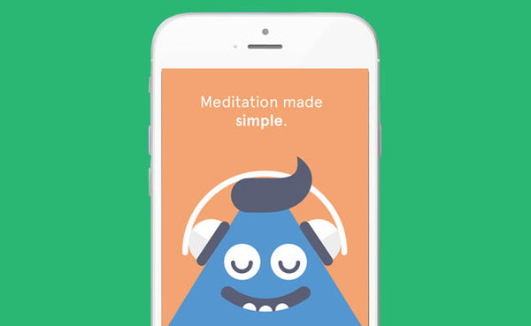 best meditation apps headspace