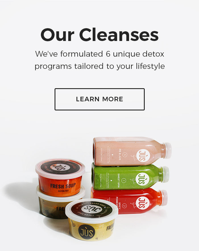 Which Cleanse is for You