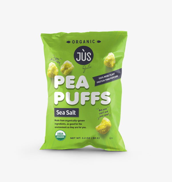 Pea Puffs - Original