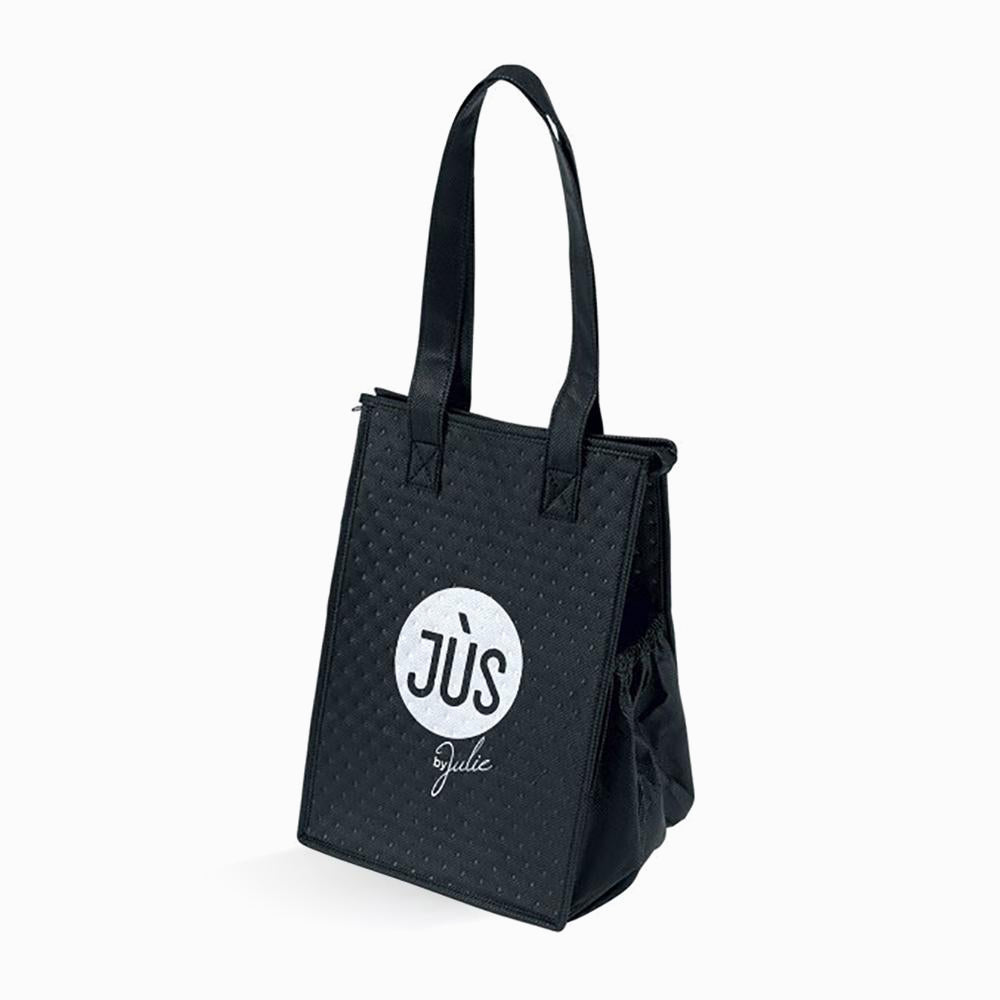 Large Insulated JUS Cooler Tote