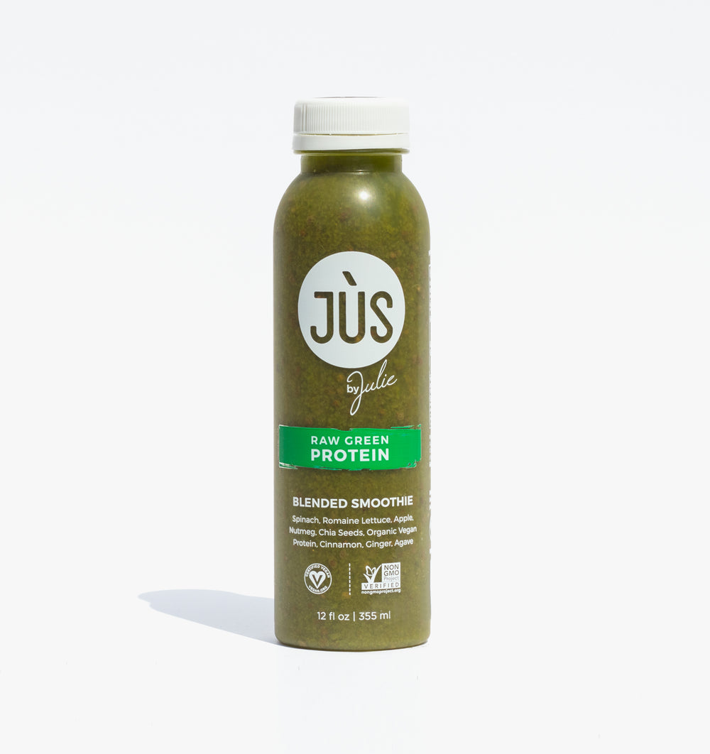 Raw Green Protein