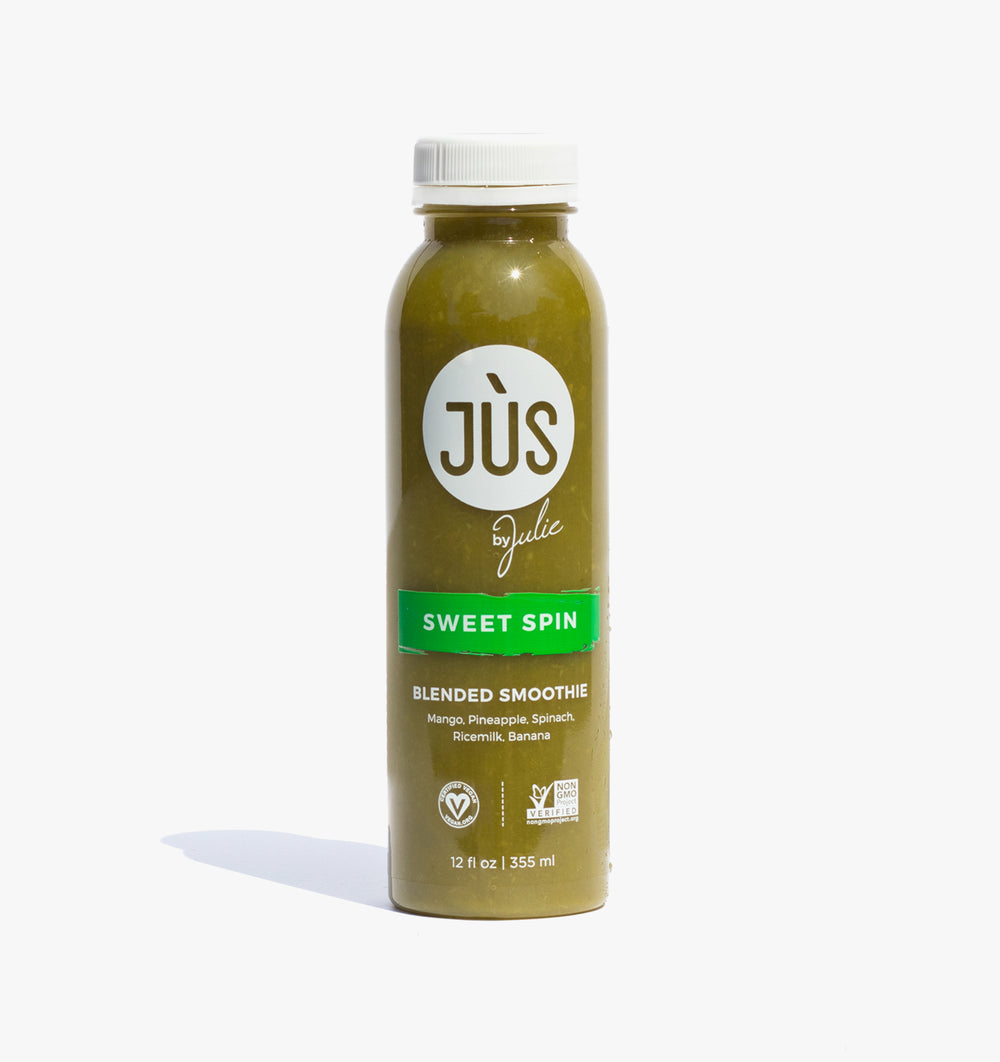 4 Day JUS Cleanse