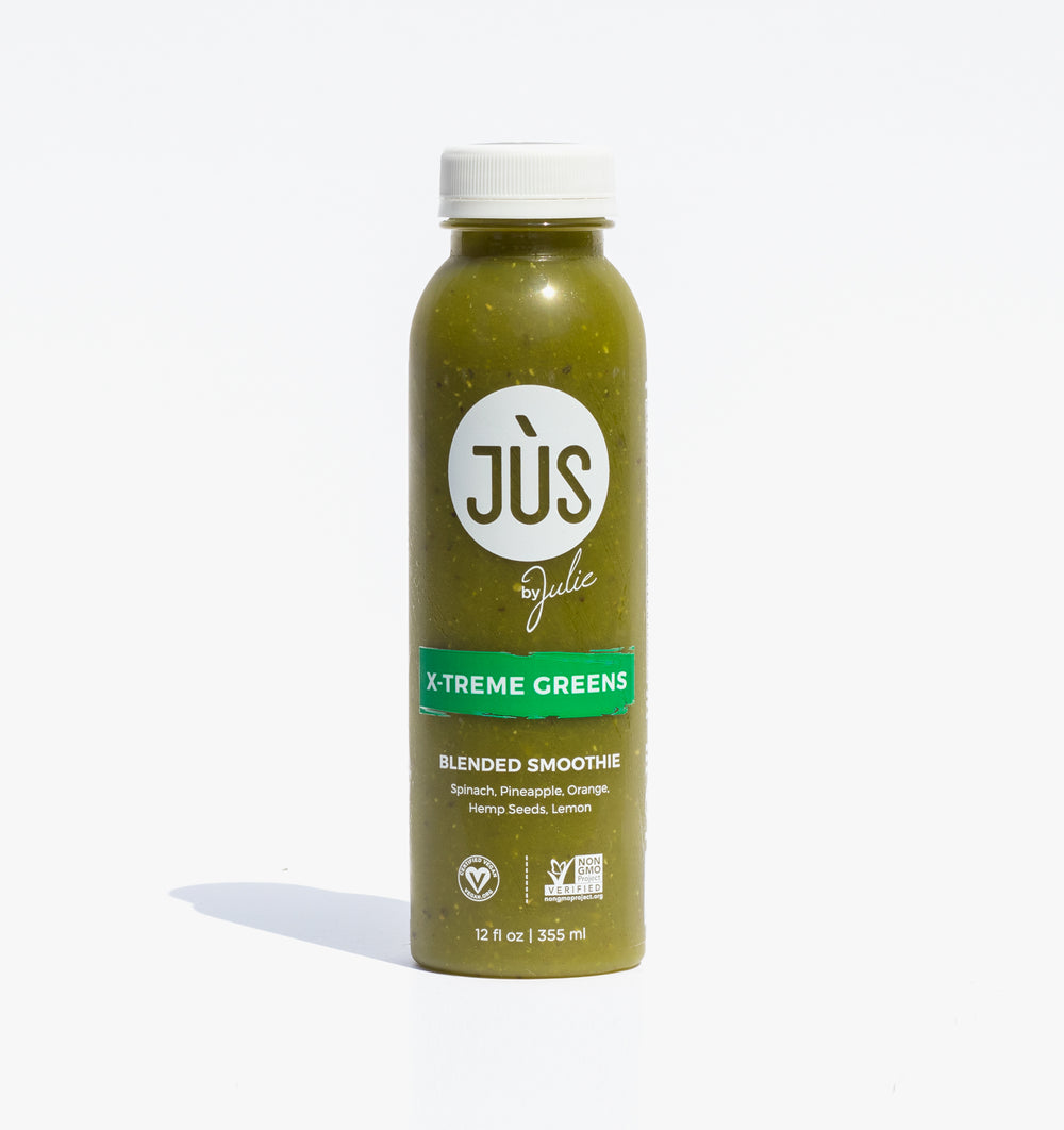 1 Day JUS Cleanse