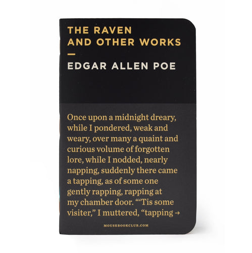 The Raven and Other Works