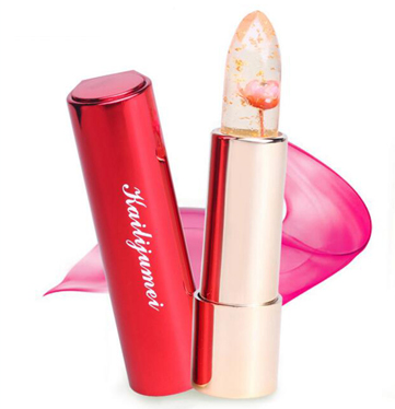 Magic Jelly Flower Lipstick