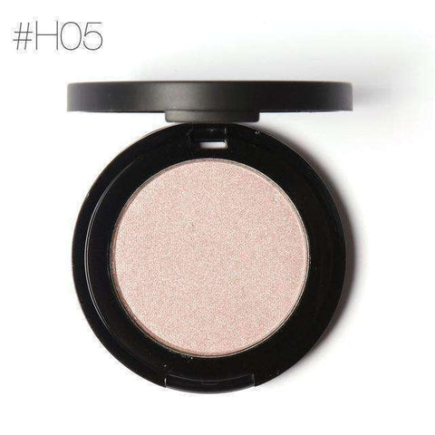 FOCALLURE Makeup Bronzer Face Brightener Contour Powder