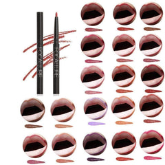 Focallure Waterproof Long Lasting Lip Liner Pencil