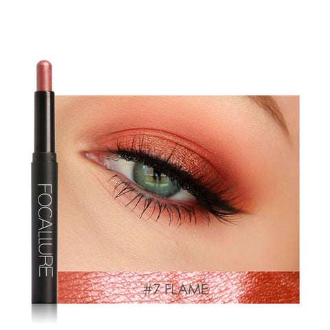 FOCALLURE 2in1 Eyeshadow Eyeliner Pencil
