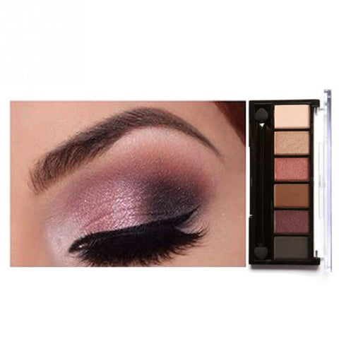 FOCALLURE Waterproof Eyeshadow Palette