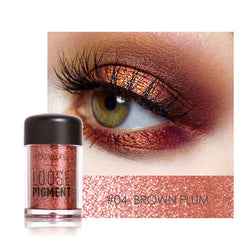 Focallure Metallic EyeShadow Powder