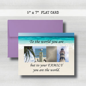 Mimi Card - Happy Mother's Day Card~ Cards ~ Flat Cards