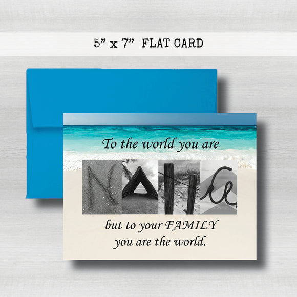 Nana Card - Happy Mother's Day Card~ Cards ~ Flat Cards