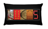 basketball pillows