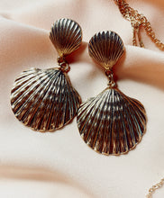 De Sol Earrings