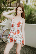 The Clarissa Romper