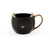 Chloe™ Black Cat Ears Mug - Charminique