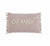 Cat Naps Pom Pom Blush Pillow - Charminique
