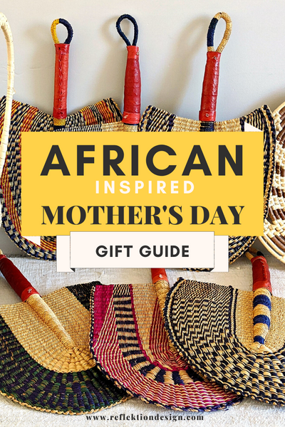 african inspired mother's day gift guie afrocentric