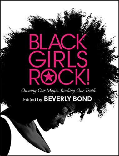 coffee table book black girls rock pop culture icons and historical figures