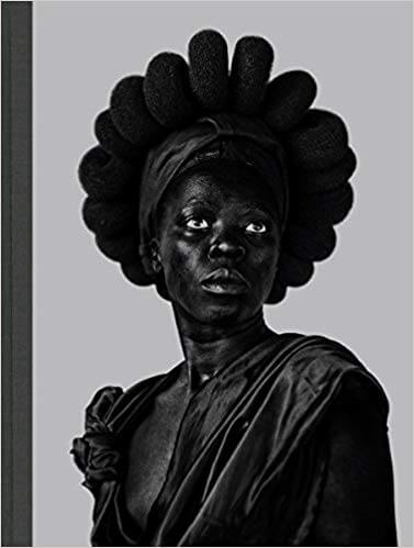 coffee table book celebrating black women artist