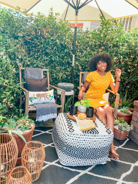 decor blog how we live starr howard outdoor space