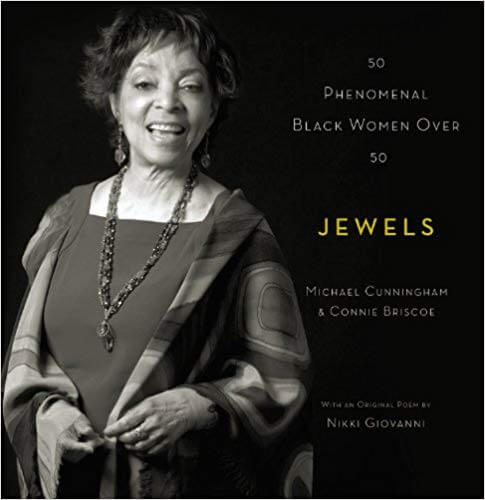 coffee table book phenomenal black women over 50 years old