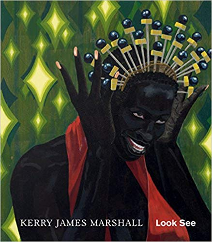coffee table book kerry james marshall black female expression