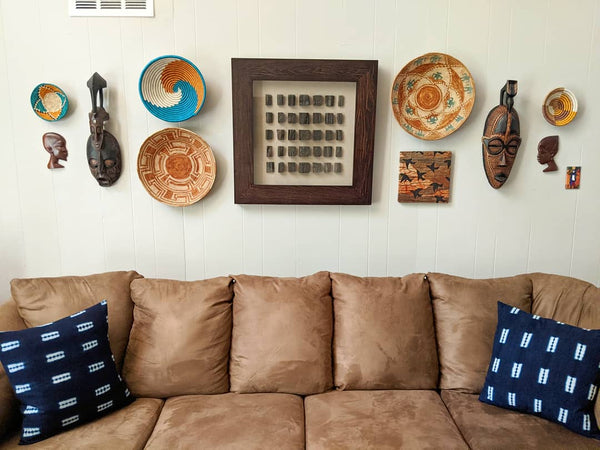 reflektion design gallery wall decor blog