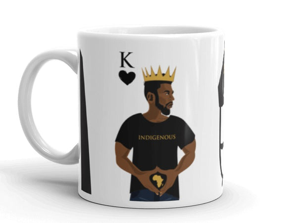 african king coffee mug afrocentric gift guide for him