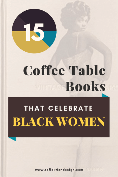 coffee table books black women girl magic gift ideas