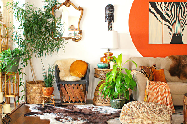 african american home tour tracey hairston